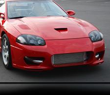 Mitsubishi 3000GT Body Kits and Conversions - Midnight Auto Concepts