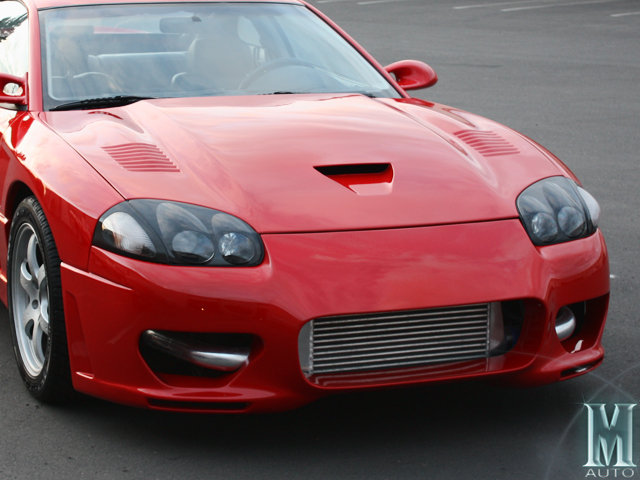 1999 3000gt Conversion Kit